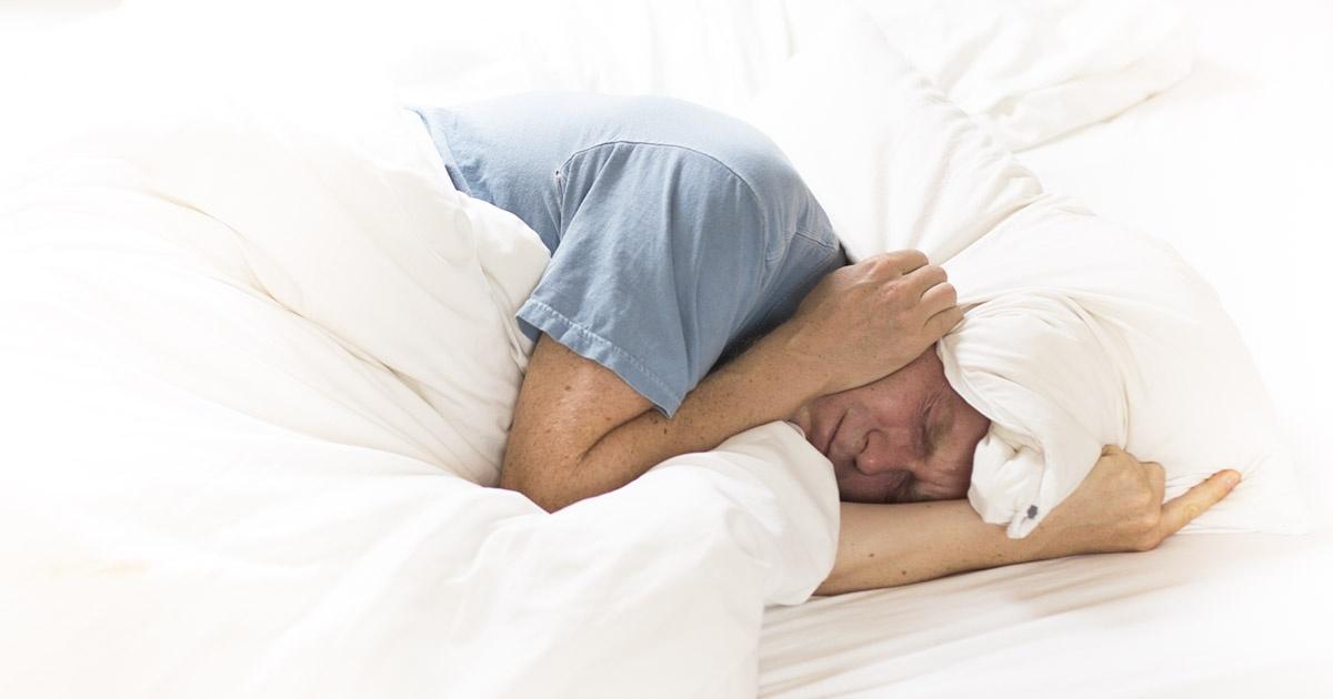 Migräne und die Auswirkungen von Wirbelverletzungen • Atlas Körper Zentrum
